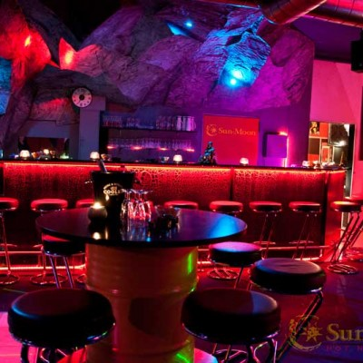 Swingerclub sun moon