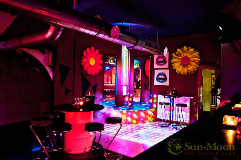 fkk damen sun moon swingerclub